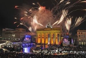 Ano Novo Berlim