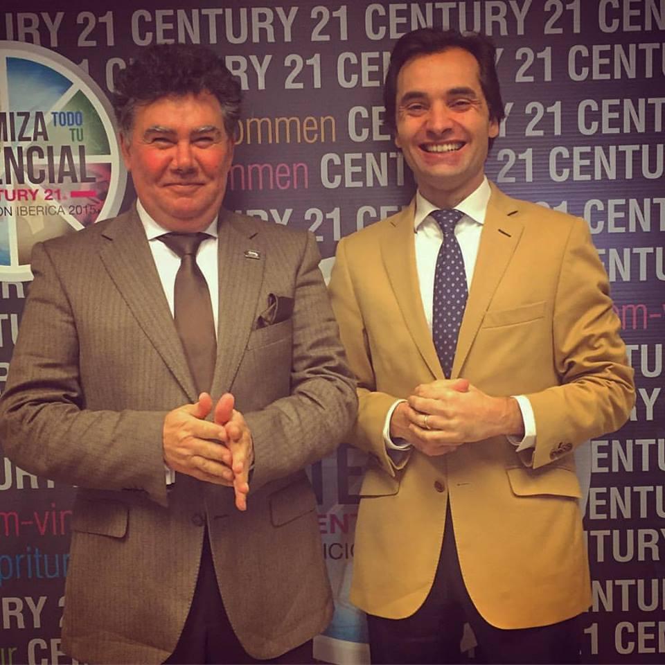 Manuel Duarte e Ricardo Sousa