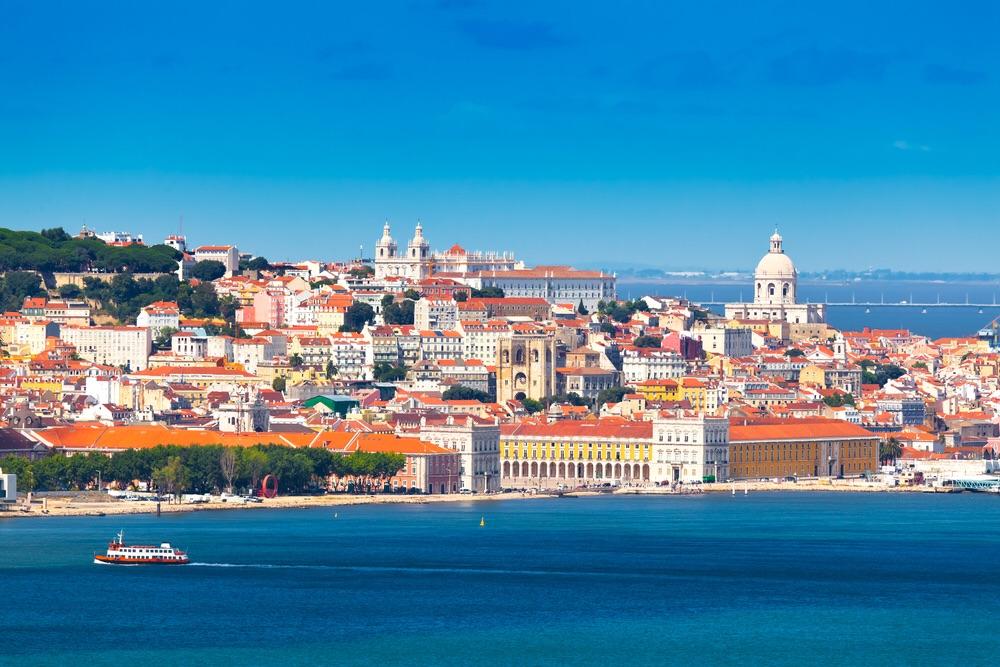 mercado imobiliario Portugal