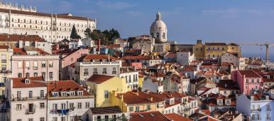 Mercado imobiliário em Portugal