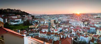 Portugal o melhor país para investimento buy-to-let