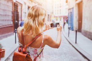 Melhor destino turístico é Portugal