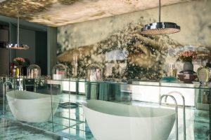 Inauguração do WC boutique hotel em Lisboa