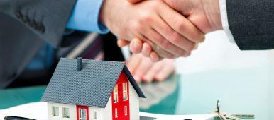 Investidores estrangeiros de imobiliário