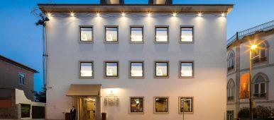 O novo boutique hotel do Porto