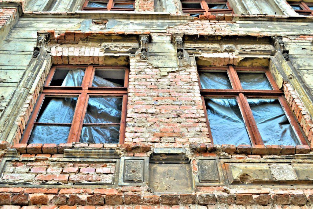 Reabilitação do edificado
