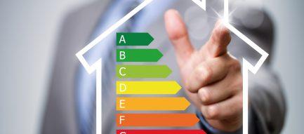 Benefícios fiscais para quem aumentar a eficiência energética.