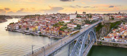 Porto no top 10 dos destinos dos turistas