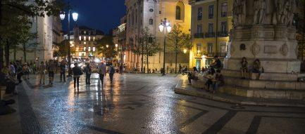 Lisboa destino turistico preferido
