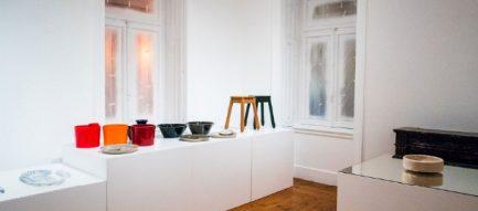 Galeria de Design e Arquitectura inaugura em Lisboa