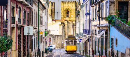 Começar um negócio em Lisboa