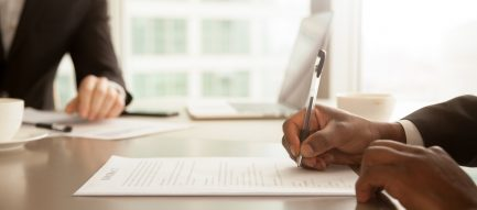 As novas regras dos contratos de crédito hipotecário