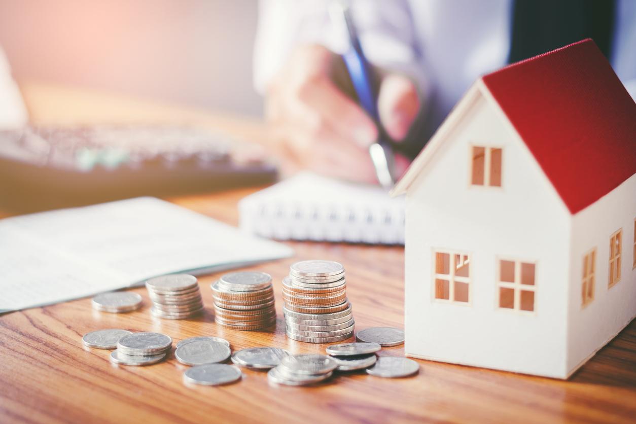 Subida da valorização bancária das casas